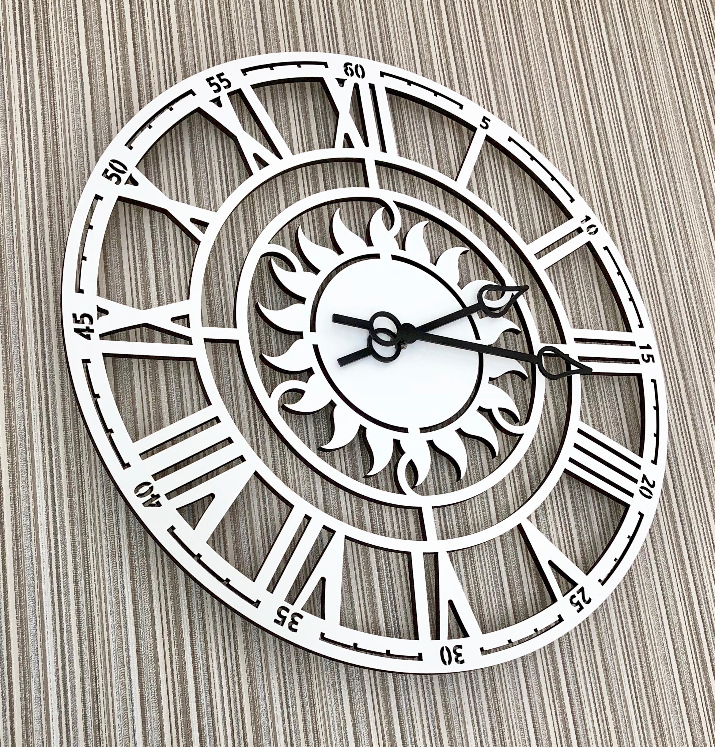 太陽の時計