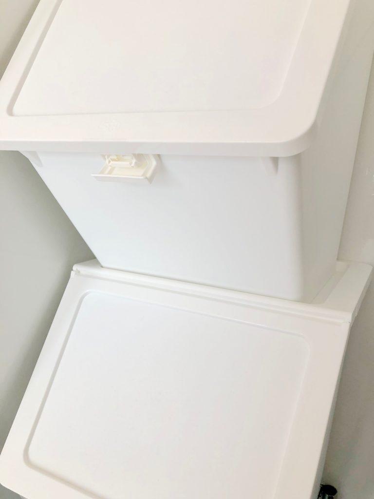 キッチン,ゴミ箱