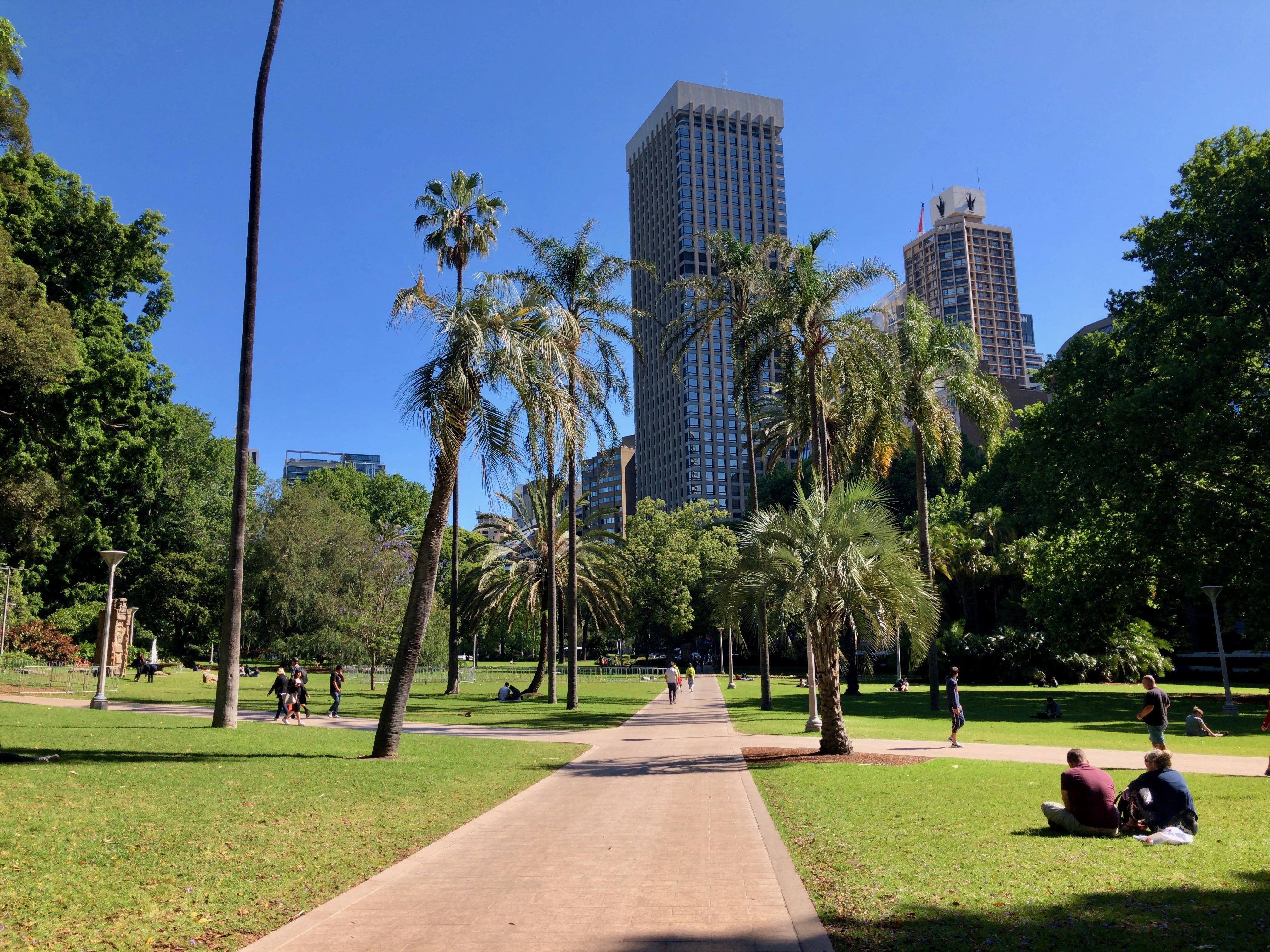 オーストラリア,シドニー,自然,街並み,一人旅,