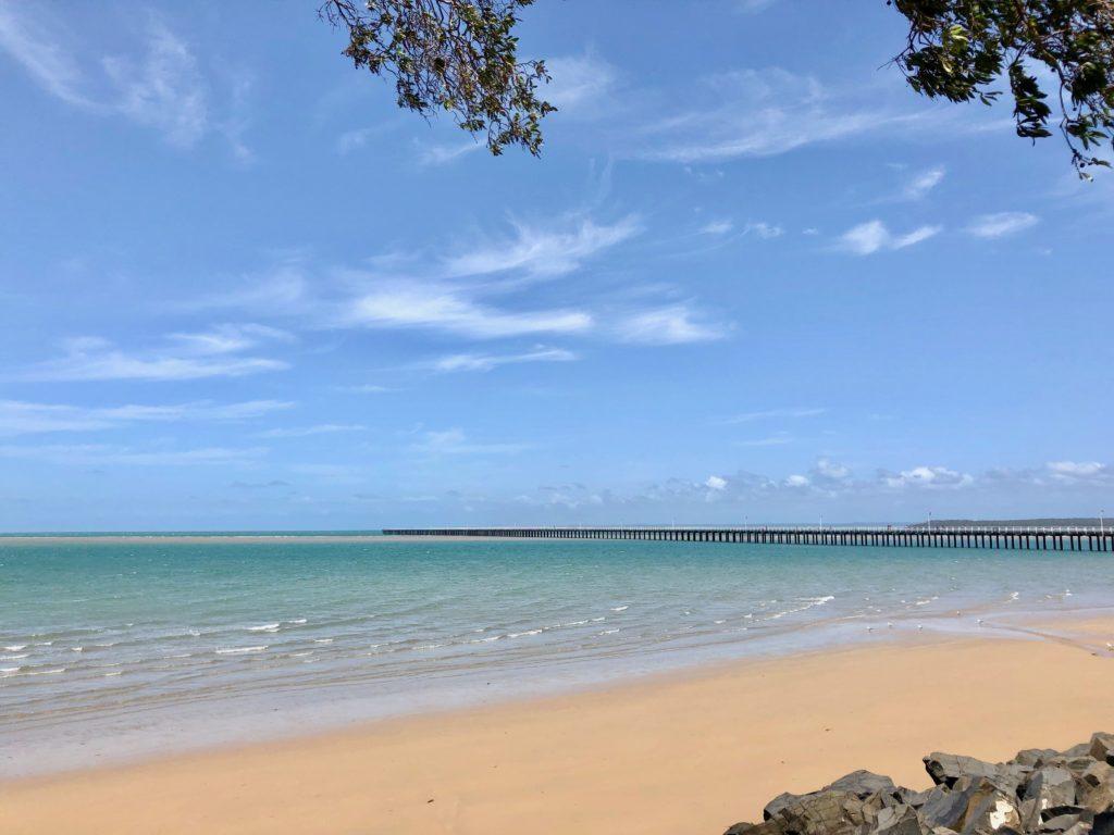 オーストラリア,ハービーベイ,ハーベイベイ,フレーザー島,サイクリング,バックパッカー,安宿,ハンモック