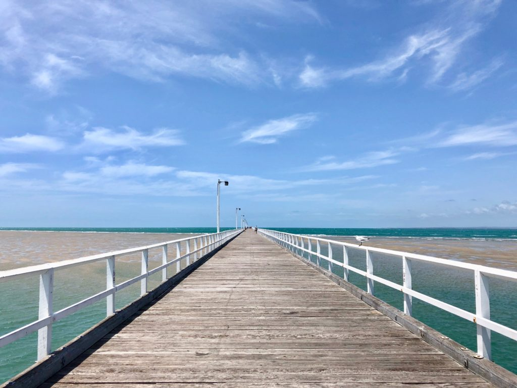 ウランガン,オーストラリア,ハービーベイ,ハーベイベイ,フレーザー島,サイクリング,バックパッカー,安宿,ハンモック