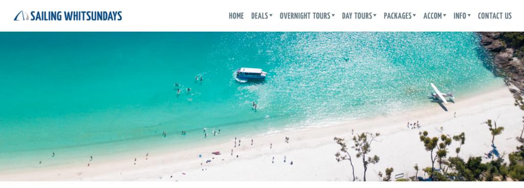 ホワイトヘブンビーチ,オーストラリア,アーリービーチ,エアリービーチ,ハミルトン島,一人旅,女性,バックパッカー,セーリングウィットサンデーズ