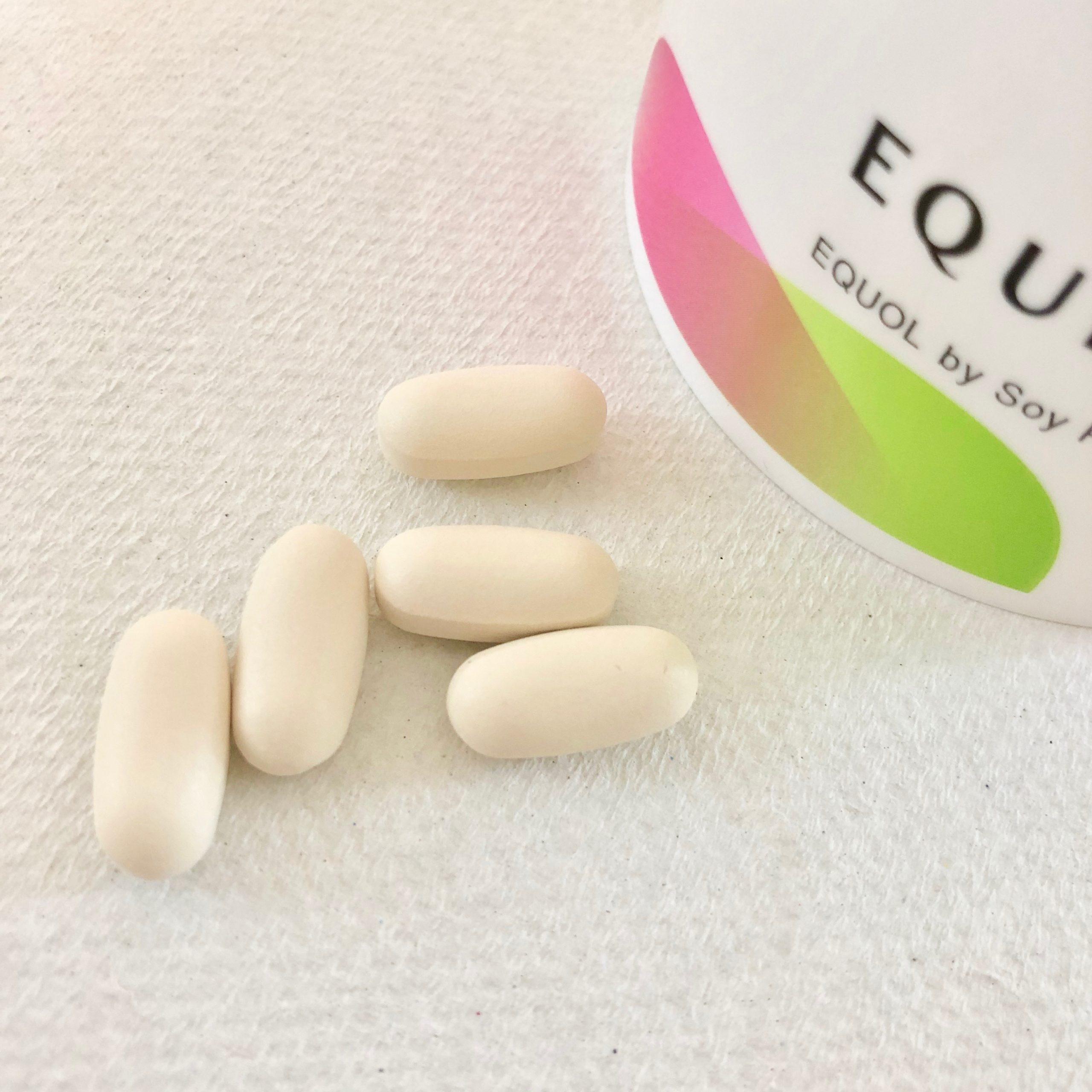 大塚製薬,エクオール,エクエル,大豆イソフラボン,女性,ゆらぎ期,更年期,生理痛,自律神経