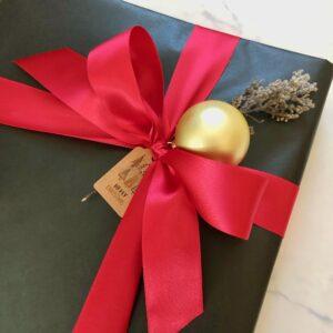 ラッピング,クリスマス,ナチュラル,貼り箱,ギフトボックス